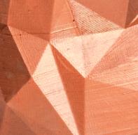 Cosmic Copper